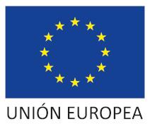 Galventus Servicios Eólicos S.L. ha sido beneficiaria del Fondo Europeo de Desenvolvimiento Regional